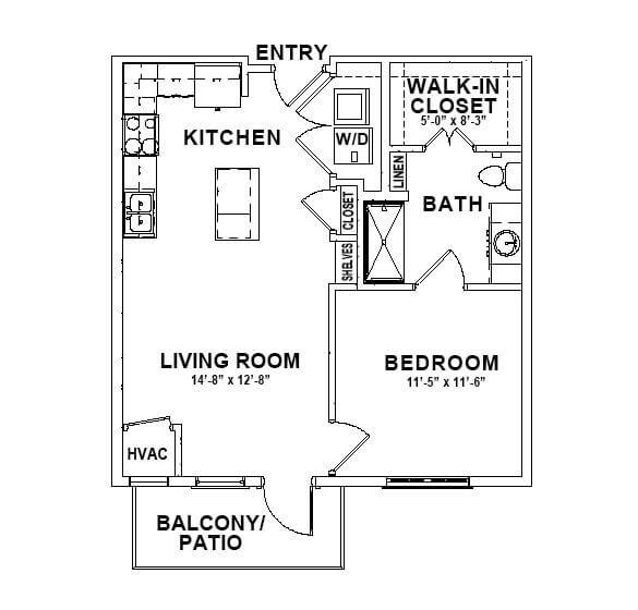 The Yates Floor Plan thumbnail
