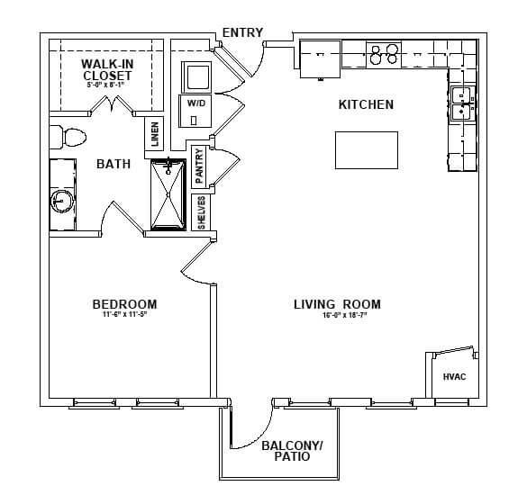 The Nash Floor Plan thumbnail